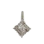 商品写真:PT ノーブル ヴィーナスアローダイヤモンド ペンダントヘッド
